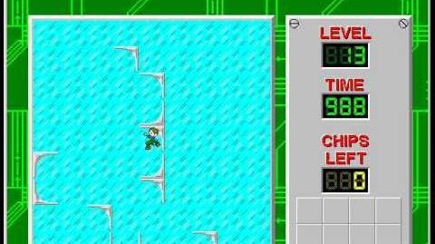 Chip's_Challenge_1_level_13_solution_-_982_seconds