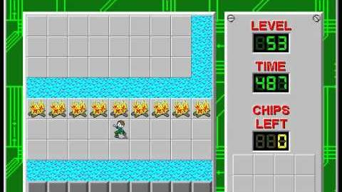 Chip's_Challenge_1_level_53_solution_-_478_seconds