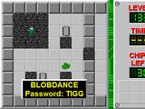 Blobdance