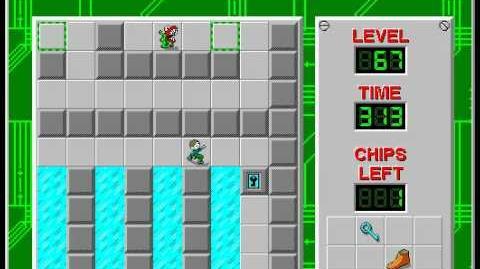 CCLP2_level_67_solution_-_255_seconds