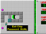 Exit Chip