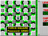 Force Square