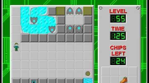 CCLP2_level_55_solution_-_77_seconds