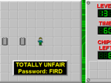 Totally Unfair
