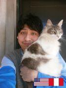 Yashaii Moran, Pioc Cat (1)