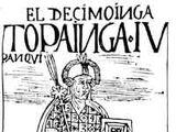 Túpac Yupanqui