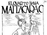 Mayta Cápac