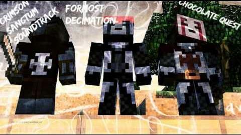 Crimson sanctum soundtrack Formost Decimation