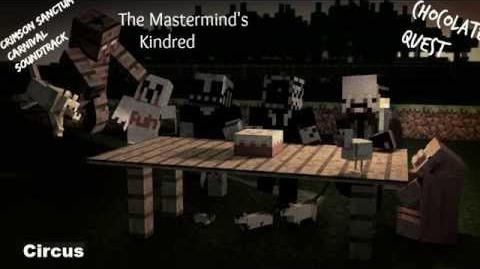 Crimson sanctum soundtrack mastermind's kindred