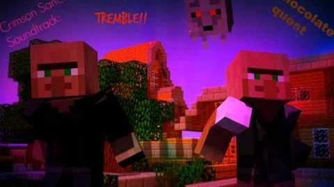 Crimson Sanctum soundtrack Tremble