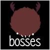 Main bosses