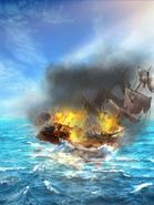 DS Revenge On Fire