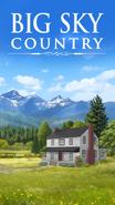 Big Sky Country Intro