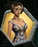 Kenna Seductress Disguise