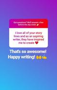 Aspiringwriters
