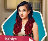 Kaitlyn Edgy Makeover Formal Dress