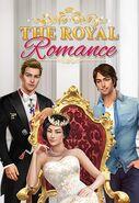 The Royal Romance Thumbnail Cover