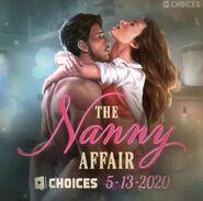 The Nanny Affair Premiere Date