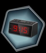 RoD Alarm Clock