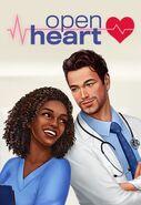 Open Heart Thumbnail Cover