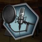 Recording Mic in Platinum Ch. 5