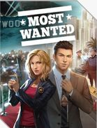 Most Wanted Cover Change