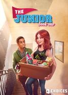 The Junior Book 1 Cover2