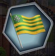 Ardonian Flag
