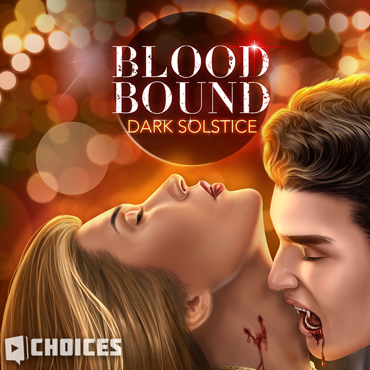 Bloodbound: Dark Solstice Choices