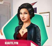 Kaitlyn Fangs