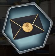QB2 Envelope