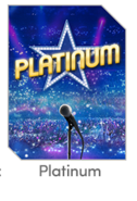 Platinum Thumbnail Cover