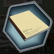 Generic Manuscript