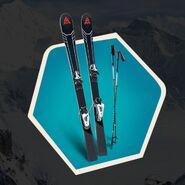 Mtfl skis