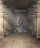 ACoR Temple of Nemesis