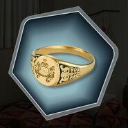 D&D Signet Ring
