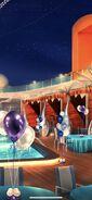 HSS CA 3 Prom Decorations Simple Decorations 1