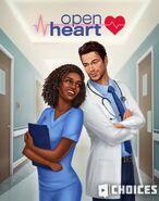 Open Heart Official