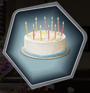 MOTY Regular Cake Ch. 13