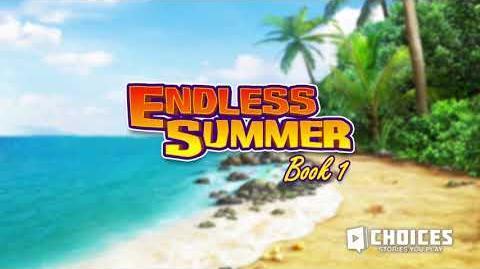 Endless Summer - Whispered Farewell
