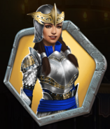 Kenna Dragon Armor