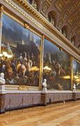Battles Gallery at Versailles