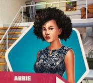 Abbie Sophomore