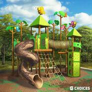 BaBu2 Sneak Peek Playground