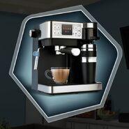 Oh3 coffee espresso machine