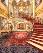 Valtoria Estate Foyer