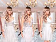 RCD Wedding Dress