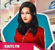 Kaitlyn Rosethorne Play Costume