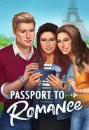 Passport to Romance Thumbnail Cover