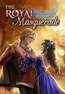 The Royal Masquerade Thumbnail Cover